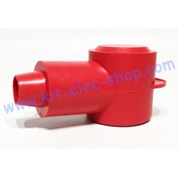 95mm2 short red cover...