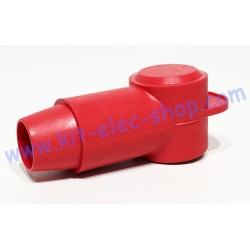 50mm2 short red cover...