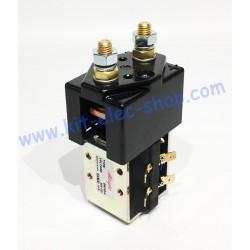 Contactor 48V 150A SW180-4...