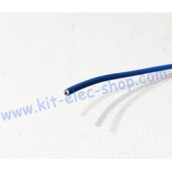 Blue flexible FLRYW-A...