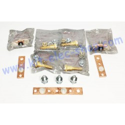 Contact kit for contactor...