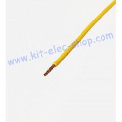Câble souple FLRW-B 0.75mm2...