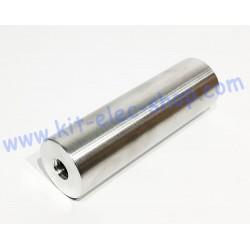 Aluminium threaded spacer...