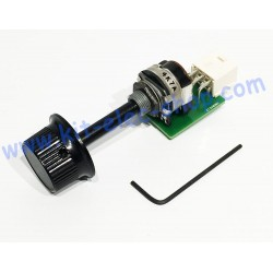 3-wire potentiometer 4.7k...
