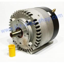 DC motor ME1003 12V-72V 200A