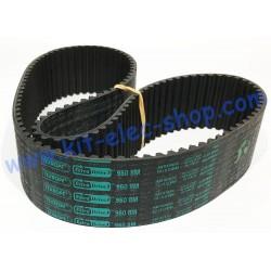 HTD Belt 960-8M-50 TEXROPE...