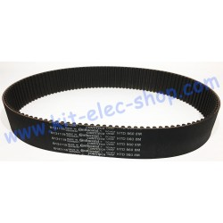HTD belt 960-8M-50 50mm width
