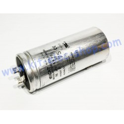 Start-up capacitor 75uF...