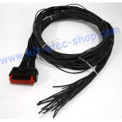 35-pin 2.5 meters cable for...