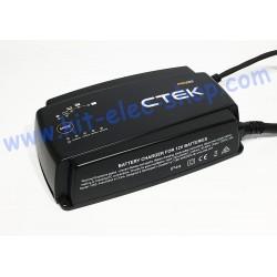 Chargeur CTEK 12V PRO25S...