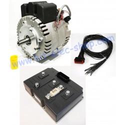 ME1115 motor and GEN4 8035...