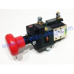 SD300AB-84 contactor 96V...