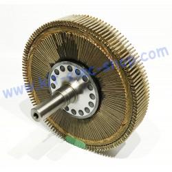 Rotor pour moteur DC PMG132...