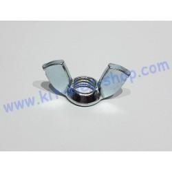 Wing nut M10