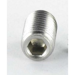 STHC screw M5x6 zinc