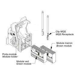 Kit connecteur Micro...