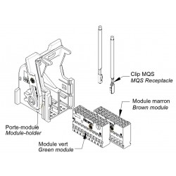 Micro Quadlock System MQS...
