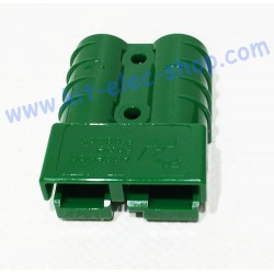 SB50 72V green connector...