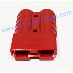 SB50 24V red connector...