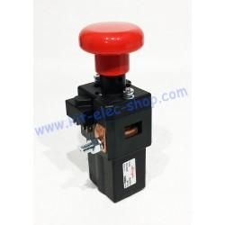 SD300A-3 contactor 48V 300A...