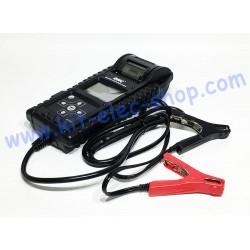 Battery tester BT2010 DHC...