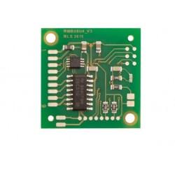 Codeur U-V-W RLS RMB28UD09BS10