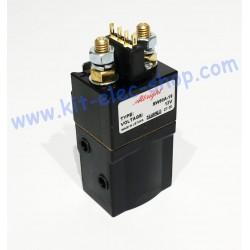 Contactor SW60A-19 48V 80A...