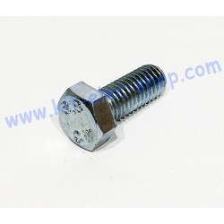 TH screw M8x20 zinc