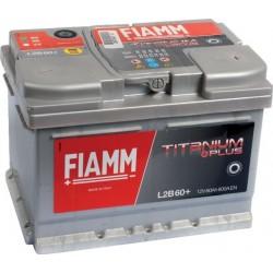 Batterie plomb 12V 60AH...