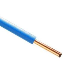 Rigid cable 2.5mm2 blue per...