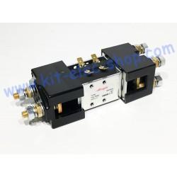 Contacteur SW163-2 12V 100A...