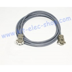 CAN cable IXXAT DB9 female...