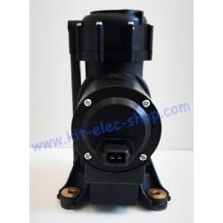 Brake vacuum pump MES 70/6E-2