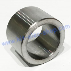 Steel spacer ring for shaft...