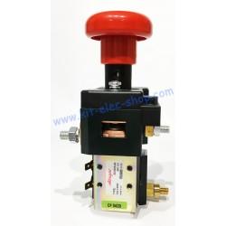 SD300A-84 contactor 48V...