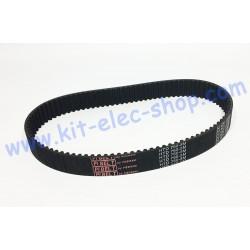 HTD belt 760-8M-30