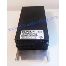 SEVCON DC-DC converter...