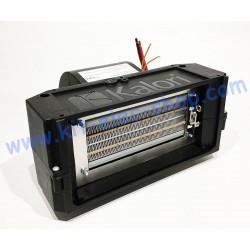 Electric heating KALORI...