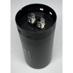 Starting capacitor 53uF...