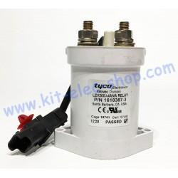 Contactor LEV200 500A 900V...