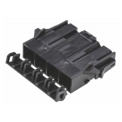 Male Molex Mini-Fit Sr...