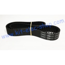 Courroie HTD 800-8M-30 TEXROPE