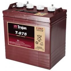 Battery TROJAN 8V 170Ah...