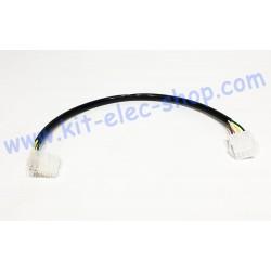 Câble afficheur ITC...