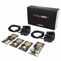 Complete set SmartBMS123...