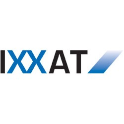 IXXAT USB-to-CAN interface...