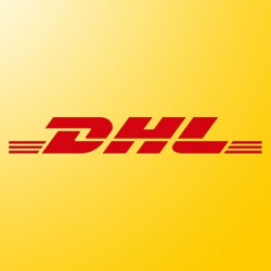 Shipping costs DHL 24kg for...