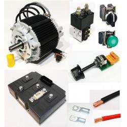 Kit électrification...