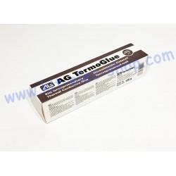 Graisse thermique blanche 120g