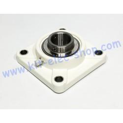 Surface mounted bearing...